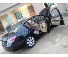 evil spirit honda 2008, call 07062764235