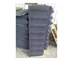 Mr donald uche Quality bond stone coated roofing sheet going for 2900sqm