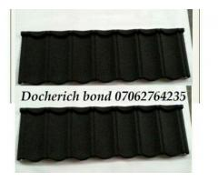 Mr donald quality stone coated roofing sheet for sale