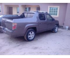 heavy dute honda ridge line truck for sale