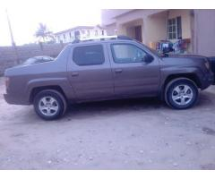 Honda ridgeline truck for sale for 2.5m 07062764235