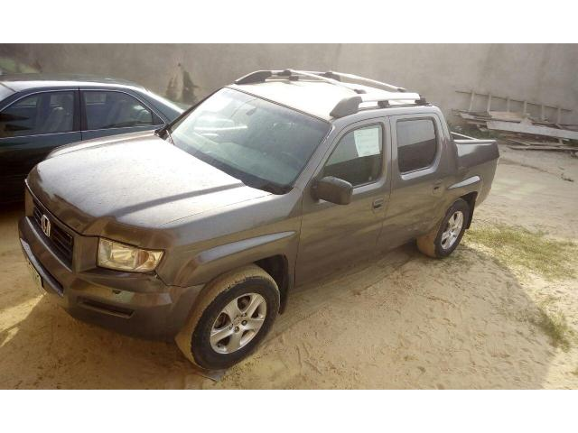 ridgeline truck for sale