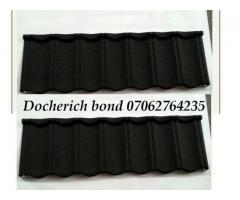 Docherich quality sTone coated roofing sheet fOR saLE