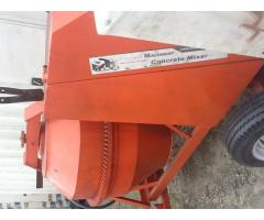 New Staunch Concrete Mixers for Sale