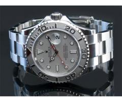 Rolex YachtMaster IIaccommodates