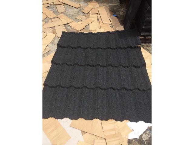 best of stone coated anti rust roofing tiles/sheet