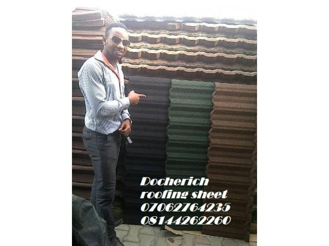 best selling roofing sheet from docherich