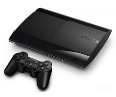 Brand new super slim 500g playstation3 For Sale