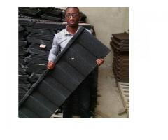 Buy solid roofing sheet with maximum warrantee now, call docherich
